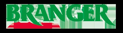 Branger Alm Gastronomie GmbH - selbstgebrautes Bier und traditionelle Küche seit 1972 - Unser Logo